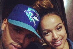 Karreuche Tran Cheated on Chris Brown with Drake Instagram