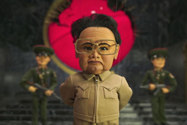 Kim Jong Il Team America World Police | 191378 | Photos ...