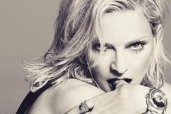 Madonna Instagram Artistic Rape and Terrorism