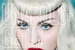 Madonna Unapologetic Bitch Full Album Leak Cover