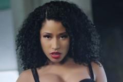 Nikki Minaj Only Video