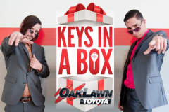 Oak-Lawn-Toyota-Keys-in-a-Box-Full-Music-Video-640x407
