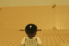 Star Wars Trailer Lego