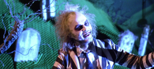 Tim Burton Confirms 'Beetlejuice 2' with Michael Keaton and Winona Ryder