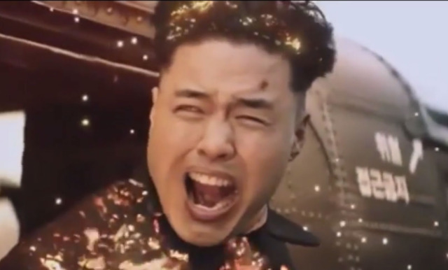 the interview was scrapped because of this kim jongun