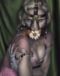 Madonna, Interview Magazine
