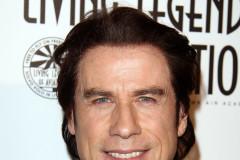 John Travolta Aviation Awards
