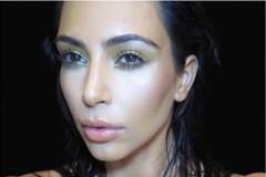 Kim Kardashian Selfie Selfish