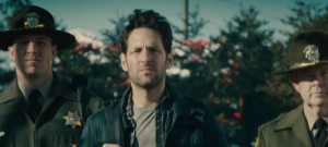Paul Rudd Ant-Man Trailer