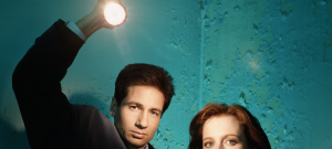 The X-Files return to FOX