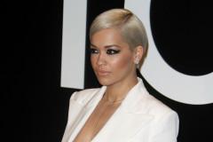 Rita Ora Vanity Fair Oscar Party