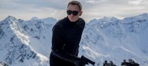 James Bond Behind the Scenes on Spectre