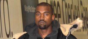 Kanye Disses Beck