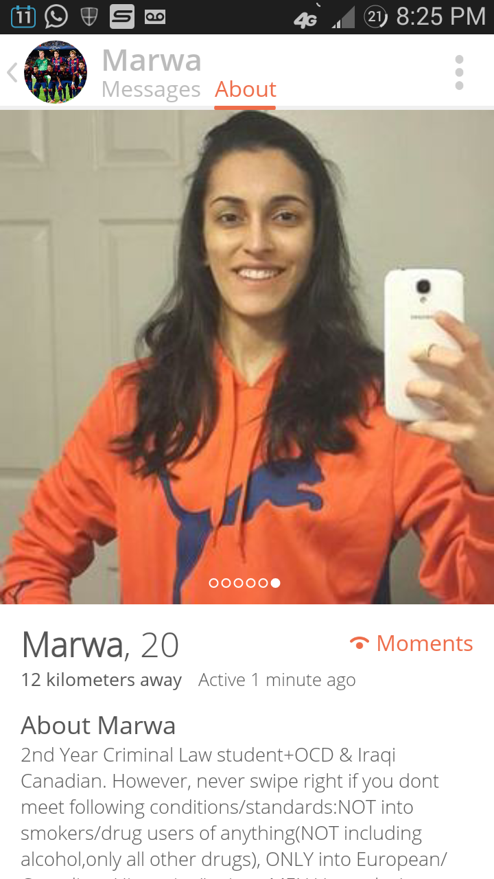 relationships tinder review womans perspective