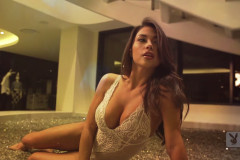 Arianny Celeste Playboy Shoot
