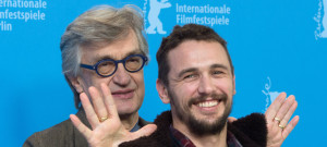 "65th Berlin International Film Festival - ""Every Thing Will Be Fine"" Photocall"