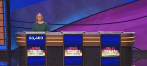 Final Jeopardy Forever Alone contestant