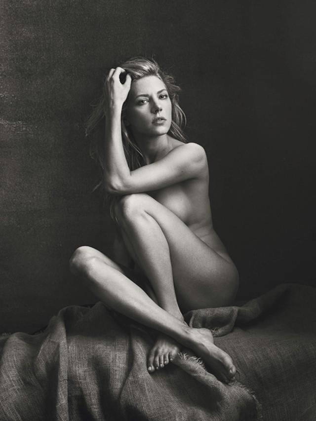 Фото голая кэтрин винник