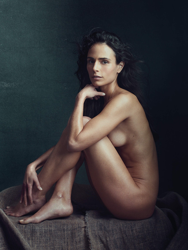 Allure magazine nudes photo