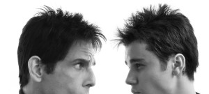 Justin Bieber Tweets Picture of Zoolander 2 Cameo