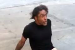 Crab Crackhead Header