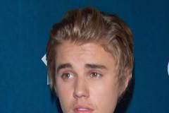 Justin Bieber Celebrates 21st Birthday At Omnia Nightclub's Opening