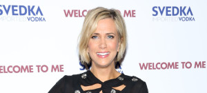Kristen Wiig goes naked and full frontal for Welcome to Me