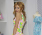 51711697 Celebrities attend the Lilly Pulitzer For Target Collaboration at Bryant Park Grill on April 15, 2015 in New York City.  Celebrities attend the Lilly Pulitzer For Target Collaboration at Bryant Park Grill in New York City, New York on April 15, 2015.  Pictured: Bella Thorne FameFlynet, Inc - Beverly Hills, CA, USA - +1 (818) 307-4813