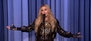 Madonna-Makes-Her-Stand-Up-Debut