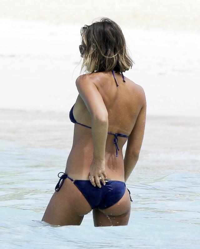 Jessica Alba Bikini Bodies Pic 5 of 35