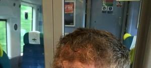 Marc Longley Pubic Hair Werewolf