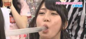 AKBINGO-ep337-Oshima-Ryoka-vs-Mogi-Shinobu