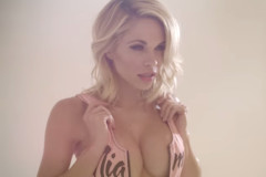 Dani Mathers 2015 Playmate of the Year