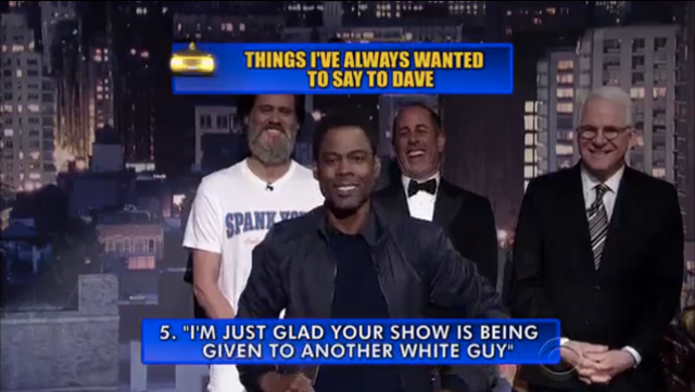 David Letterman Final Top 10 List 05