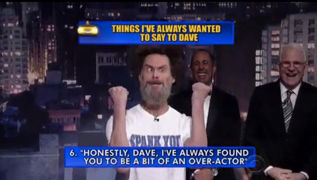 David Letterman Final Top 10 List 06