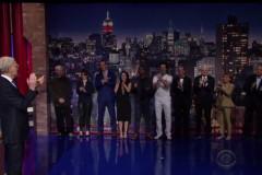 David Letterman Top 10 List