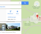 Racist White House Google Maps Search
