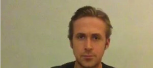 Ryan Gosling Joins Vine and Ate His Cereal