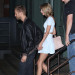 51755313 Couple Taylor Swift and Calvin Harris spotted out for a late night date in New York City, New York on May 26, 2015. Taylor showed off her long legs and toned midriff while out on the date. FameFlynet, Inc - Beverly Hills, CA, USA - +1 (818) 307-4813