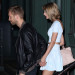 51755314 Couple Taylor Swift and Calvin Harris spotted out for a late night date in New York City, New York on May 26, 2015. Taylor showed off her long legs and toned midriff while out on the date. FameFlynet, Inc - Beverly Hills, CA, USA - +1 (818) 307-4813