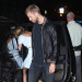51755316 Couple Taylor Swift and Calvin Harris spotted out for a late night date in New York City, New York on May 26, 2015. Taylor showed off her long legs and toned midriff while out on the date. FameFlynet, Inc - Beverly Hills, CA, USA - +1 (818) 307-4813