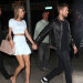 51755320 Couple Taylor Swift and Calvin Harris spotted out for a late night date in New York City, New York on May 26, 2015. Taylor showed off her long legs and toned midriff while out on the date. FameFlynet, Inc - Beverly Hills, CA, USA - +1 (818) 307-4813