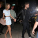51755323 Couple Taylor Swift and Calvin Harris spotted out for a late night date in New York City, New York on May 26, 2015. Taylor showed off her long legs and toned midriff while out on the date. FameFlynet, Inc - Beverly Hills, CA, USA - +1 (818) 307-4813