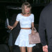 51755327 Couple Taylor Swift and Calvin Harris spotted out for a late night date in New York City, New York on May 26, 2015. Taylor showed off her long legs and toned midriff while out on the date. FameFlynet, Inc - Beverly Hills, CA, USA - +1 (818) 307-4813