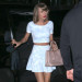 51755328 Couple Taylor Swift and Calvin Harris spotted out for a late night date in New York City, New York on May 26, 2015. Taylor showed off her long legs and toned midriff while out on the date. FameFlynet, Inc - Beverly Hills, CA, USA - +1 (818) 307-4813