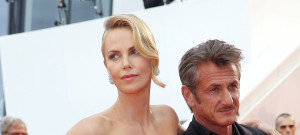 Charlize Theron Sean Penn Break Up