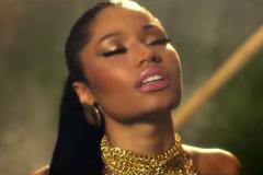 Nicki Minaj Orgasm