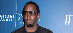 Sean Diddy Combs Arrest