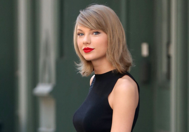 Photographer Exposes Taylor Swifts Hypocrisy | The Blemish