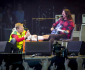 Dave Grohl Breaks Leg in Sweden